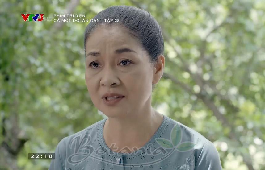 Nghệ sỹ Minh Phương: tôi khỏi suy giãn tĩnh mạch là nhờ chồng